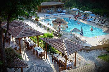 Photo of Hotel Truva Fethiye