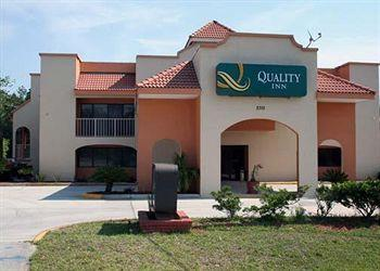 Photo of Quality Inn Saint Augustine