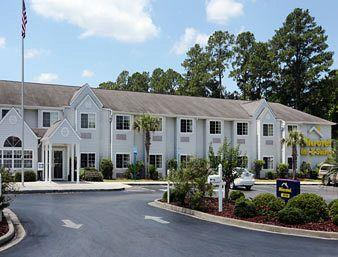 ‪Microtel Inn & Suites by Wyndham Pooler/Savannah‬