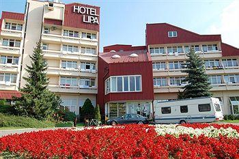 Photo of Hotel Lipa Lendava