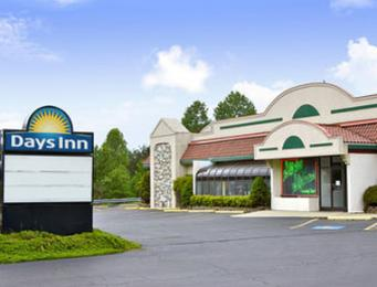 ‪Days Inn Marion‬