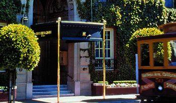 The Huntington Hotel &amp; Nob Hill Spa