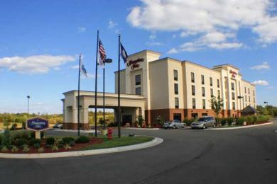 ‪Hampton Inn Farmville‬