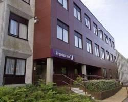 Premier Inn Cardiff - Roath