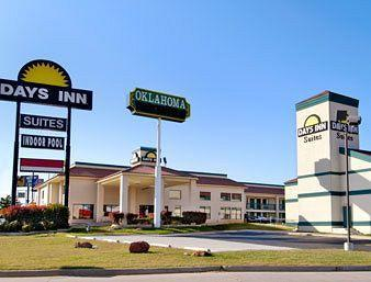 ‪Days Inn Oklahoma City‬