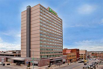 ‪Holiday Inn Lincoln - Downtown‬