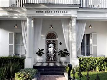 The Cape Cadogan Hotel