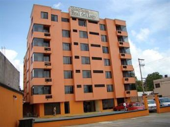 Hotel & Suites Real del Lago