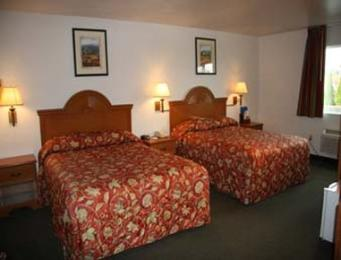 Howard Johnson Inn Salem