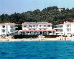 Dolphin Beach Hotel