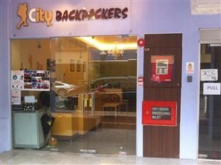 City Backpackers Hostel Singapore