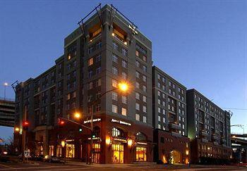 Photo of Residence Inn Portland Downtown / RiverPlace