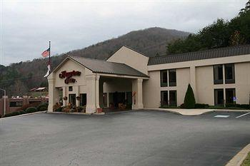 Photo of Hampton Inn Cherokee
