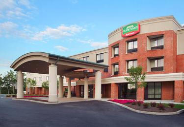 Photo of Courtyard By Marriott Wall At Monmouth Shores Corporate Park Wall Township