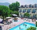 Theofilos Hotel And Apartments