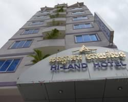 Hi-Land Hotel