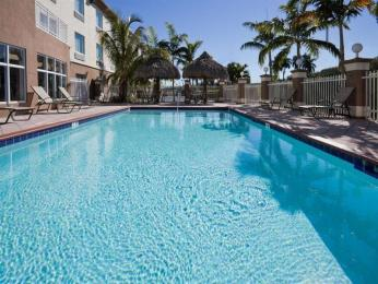 Holiday Inn Express Hotel & Suites Florida City
