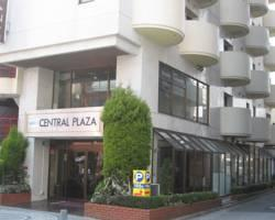 Photo of Central Plaza Hotel Yokohama