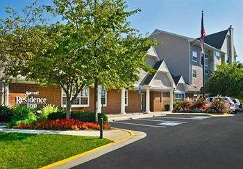 Photo of Residence Inn Fairfax Merrifield Falls Church