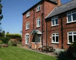 Moseley Farm B&B