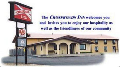 Best Value Cross Roads Inn (Box 970  Jct Hwy 18 AND 73.)
