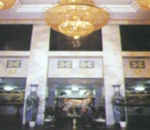 Photo of Bai lu Hotel Jiujiang