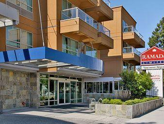 Photo of Ramada Limited Vancouver Airport Richmond