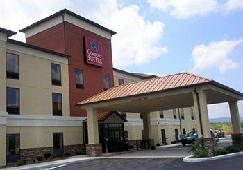 Comfort Suites Altoona