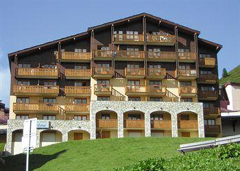 Photo of Residence Soderev Carene La Plagne