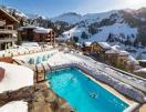 Residence Maeva Plagne Lauze
