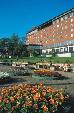 Photo of Scandic Hotel Ferrum Kiruna