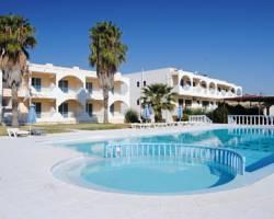 Photo of Tivoli Hotel &amp; Apartments Faliraki