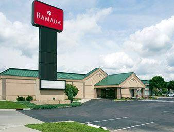 Ramada Inn Mitchell