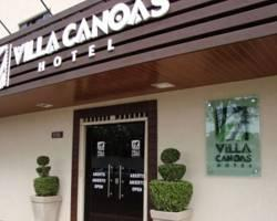 Hotel Villa Canoas