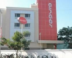 Photo of Ginger Pondicherry Hotel
