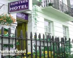 Surtees Hotel