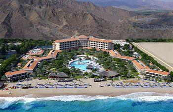 Fujairah Rotana Resort &amp; Spa - Al Aqah Beach