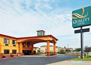 Photo of Quality Inn Lubbock