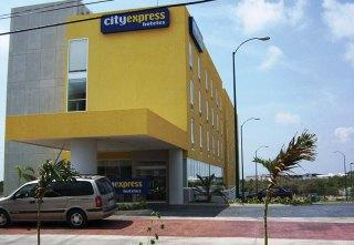 Photo of City Express Cancun