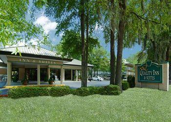 Quality Inn & Suites Hilton Head
