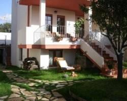 Bed and Breakfast Golfo degli Angeli