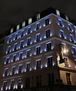 Photo of Hotel des Champs-Elysees Paris