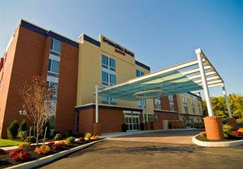 SpringHill Suites Harrisburg Hershey