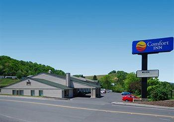 Photo of Comfort Inn Princeton