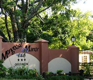 Mongoose Manor