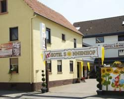 Photo of Hotel Sonnenhof Hanau