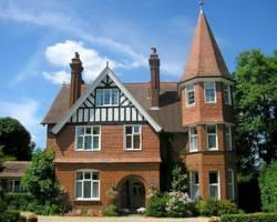 Photo of Rufus House Lyndhurst