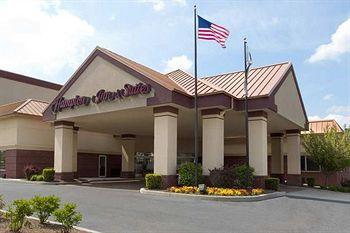 ‪Hampton Inn & Suites Hershey‬