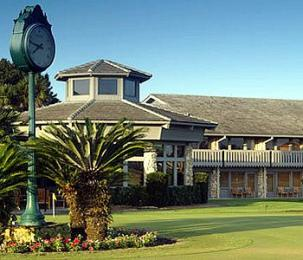 Arnold Palmer's Bay Hill Lodge