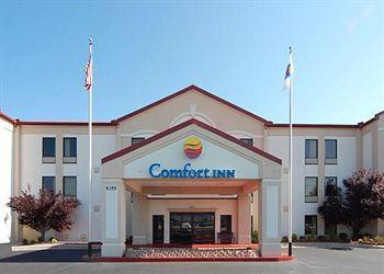Photo of Comfort Inn & Suites at Stone Mountain